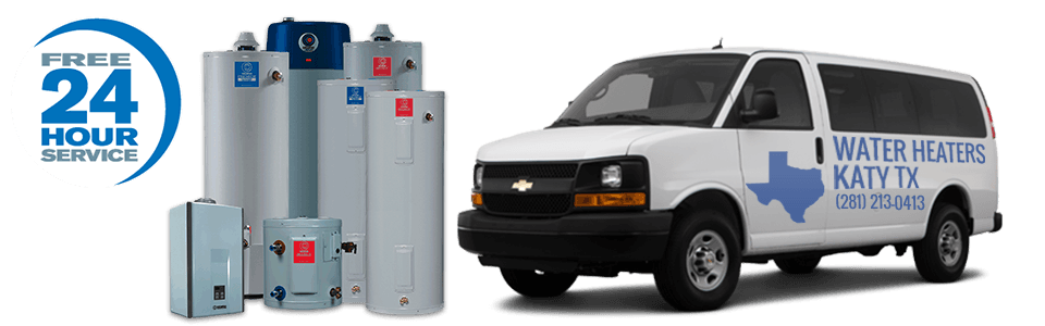 water heater repair Jersey Village